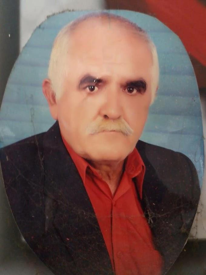 Keskü Mıstık Mustafa Dönmezer vefat etti