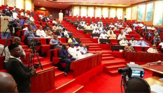 Nigerian Senators Sneak Into Private Hospitals For Coronavirus Tests