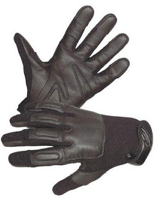 Defender II Glove