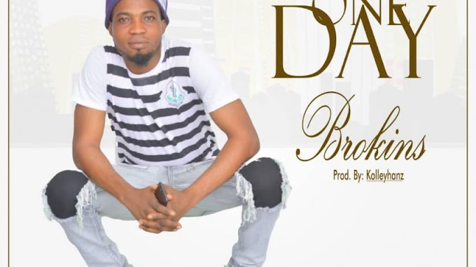 MUSIC: Brokins – One Day