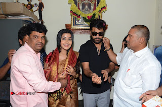 Shatamanam Bhavati Team at Sandhya Theater  0135.JPG