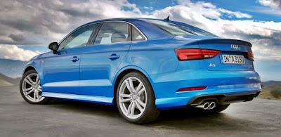 Audi A3 Sedan 1.0 TFSI İnceleme – Audi A3 Sedan 1.0 TFSI Yakıt Tüketimi ve Teknik Özellikleri