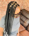 African Hair Braiding Styles Pictures 2020: Most Viewed Braided Hairstyles.