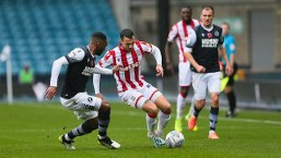 Stoke City vs Millwall Preview and Prediction 2021