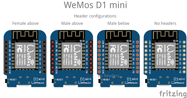 Cara Lengkap Memprogram Wemos D1 Mini Menggunakan Arduino IDE