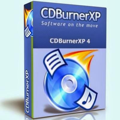 Free Download CDBurnerXP 4.5.2.4214