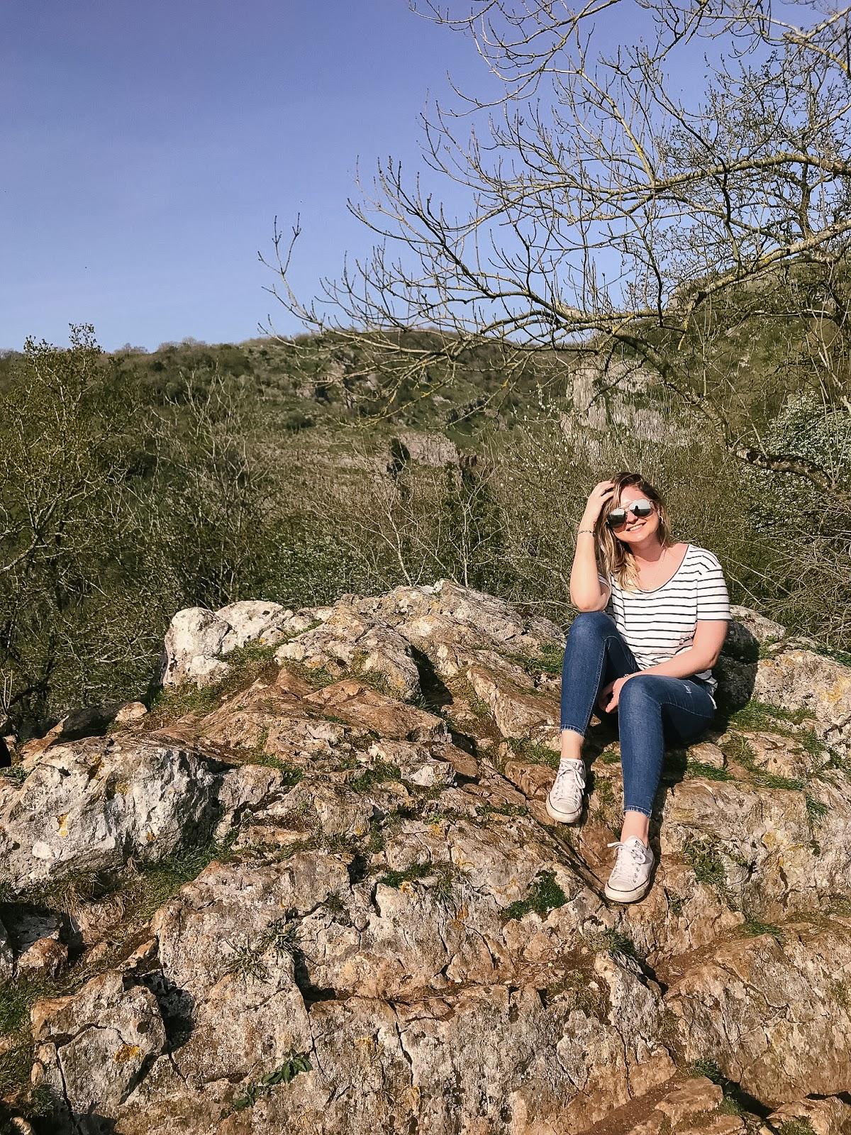 Cheddar Gorge Blog