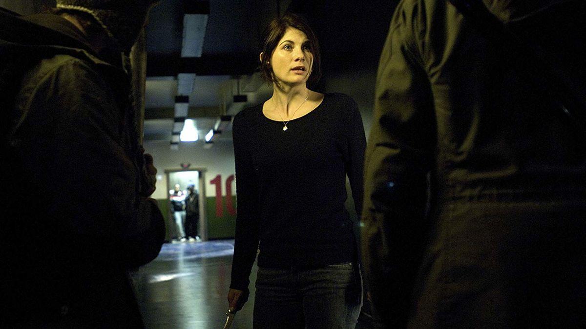 Fotograma: Attack the Block (2011)
