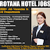 Rotana Hotel Dubai is looking for Hotel Staffs
