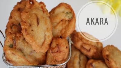 How To Make Akara (Bean Cakes; Watch Video) trendsoflegends.com