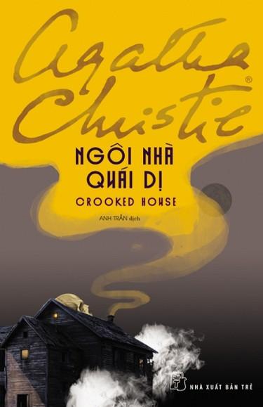 Truyện audio trinh thám, kinh dị: Ngôi Nhà Quái Dị- Agatha Christie (Trọn bộ)