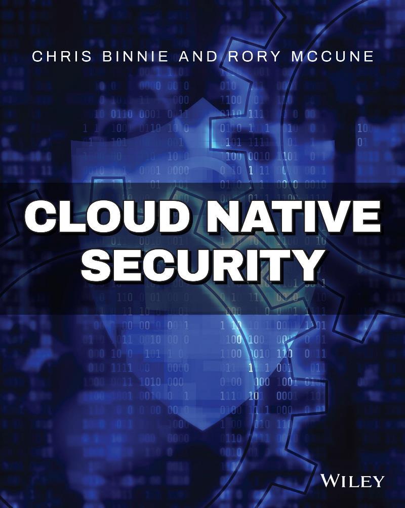 Cloud Native Security – Chris Binnie