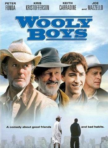 Wooly Boys [2001] [DVDR] [NTSC] [Subtitulado]