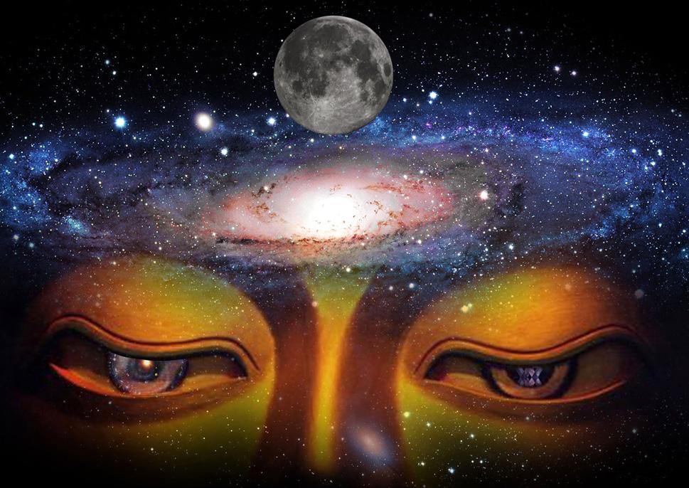 Astro Dakini's Dharma Stars * Zodiac Heaven : 2019