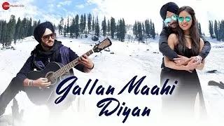 Gallan-Maahi-Diyaan-Shiva-Rana-Dhwani
