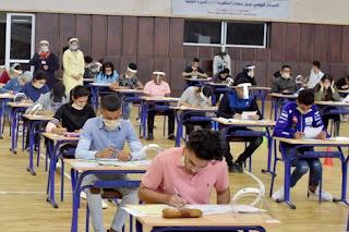 """تلاميذ أحياء شعبية يتصدرون """"متوجي الباكالوريا"""""""