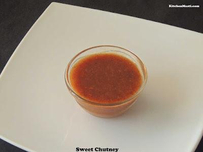 Sweet Chutney