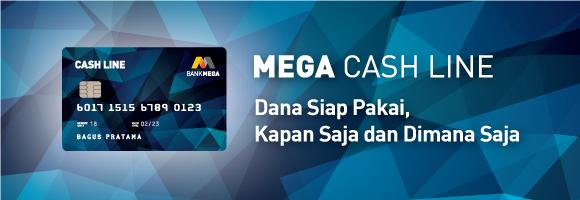 mega cash line