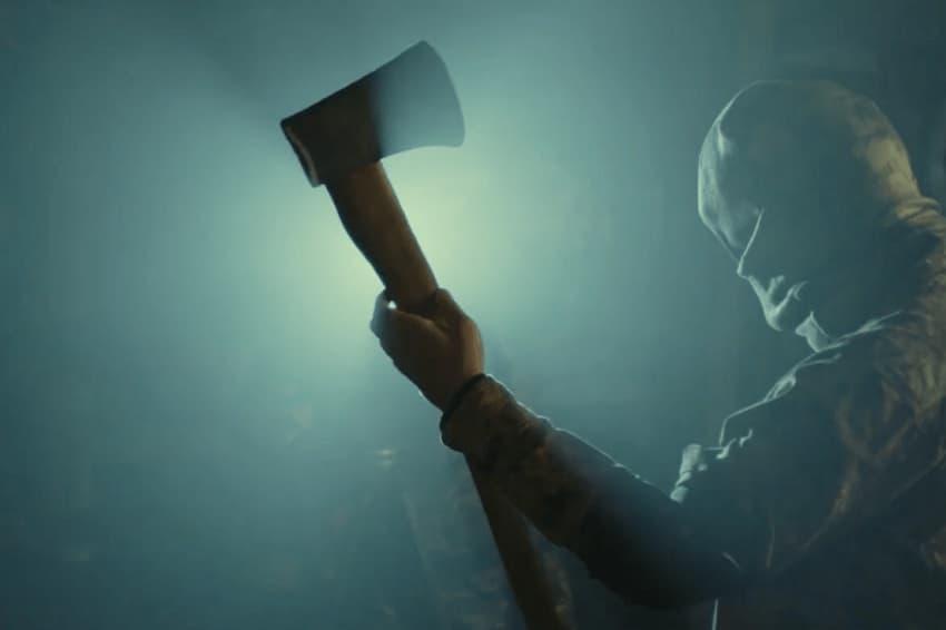 Прокатчики «Бекки» показали трейлер слэшера The Retreat - фильм ужасов выйдет в мае