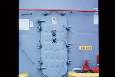EOD Locker
