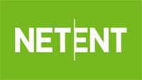 Provider Slot NetEnt