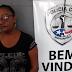 Polícia prende mulher suspeita de usar bar para comercializar drogas no Maranhão
