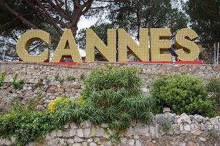 Matt Rakowski Cannes Picture