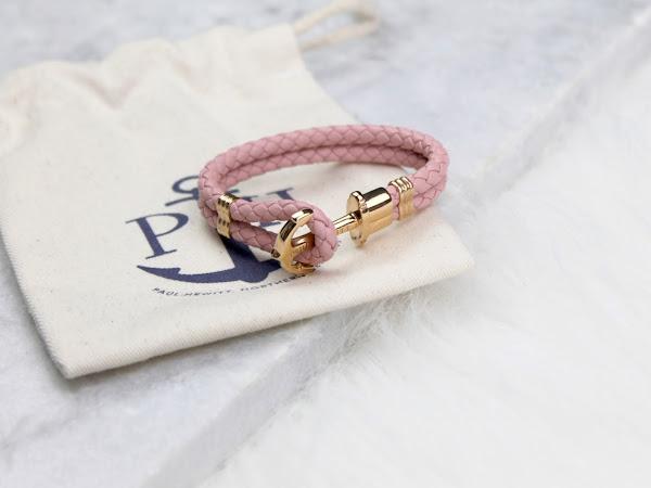 Paul Hewitt Phrep Bracelet - Aurora