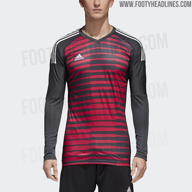 395b54ec07e Adidas AdiPro 2018 World Cup Goalkeeper Kits Leaked - Footy Headlines