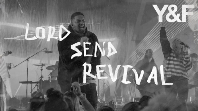 Hillsong Young - Lord Send Revival Lyrics & Mp3