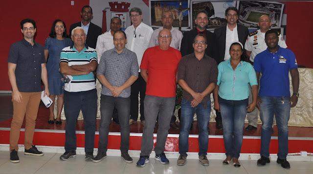 Segunda Audiência Pública sobre a implantação da Zona Azul é realizada na Câmara Municipal de Alagoinhas