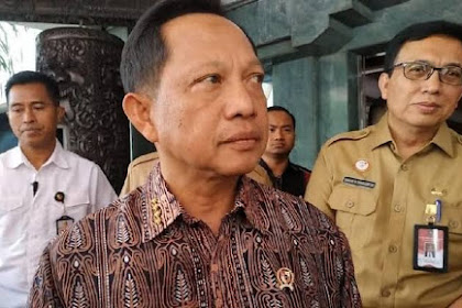 Polemik Larangan Bercadar di Institusi Pemerintah, Tito Karnavian: ASN Dibayar oleh Negara