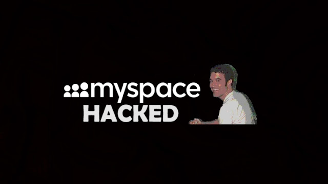 تسريب أكثر من 427 مليون كلمة مرور من ماي سبيس - Myspace