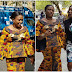 Apostle Johnson Suleman's wife spotted on the streets of London (Photos)