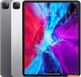 Apple iPad Pro 12.9 2020 Price in India