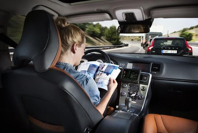Uber desiste de fazer testes com carros autônomos