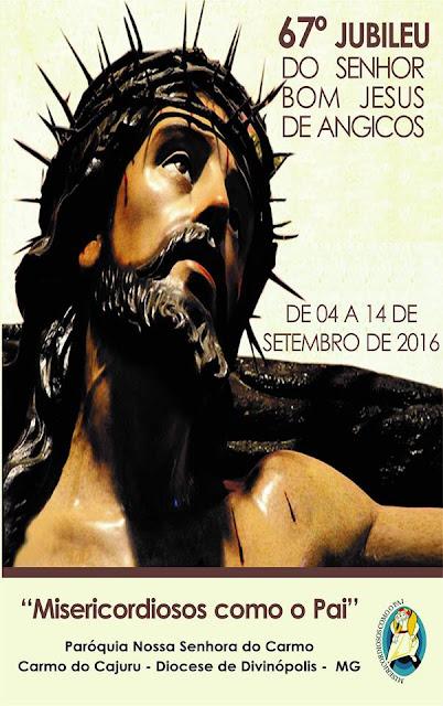 67º Jubileu do Senhor Bom Jesus de Angicos