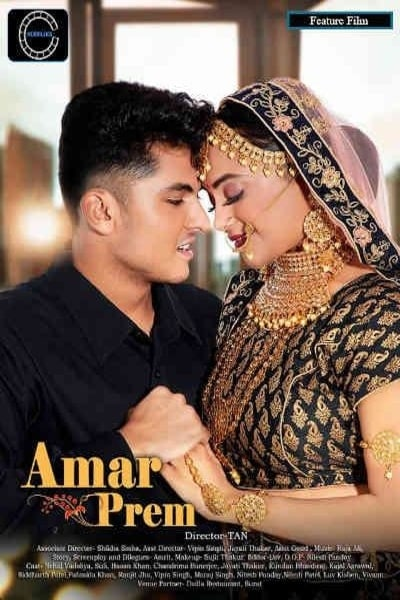 Amar Prem 2020 Hindi NueFliks Short Film HDRip 1GB x264
