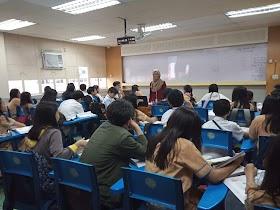 Procedures of Teaching