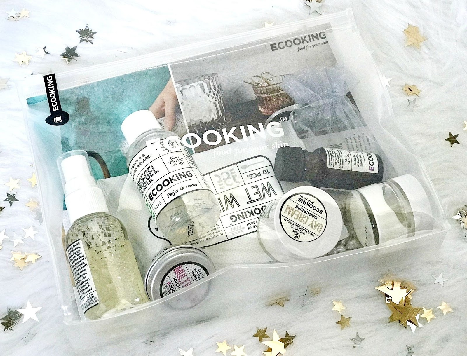 Ecooking Discovery Set Review