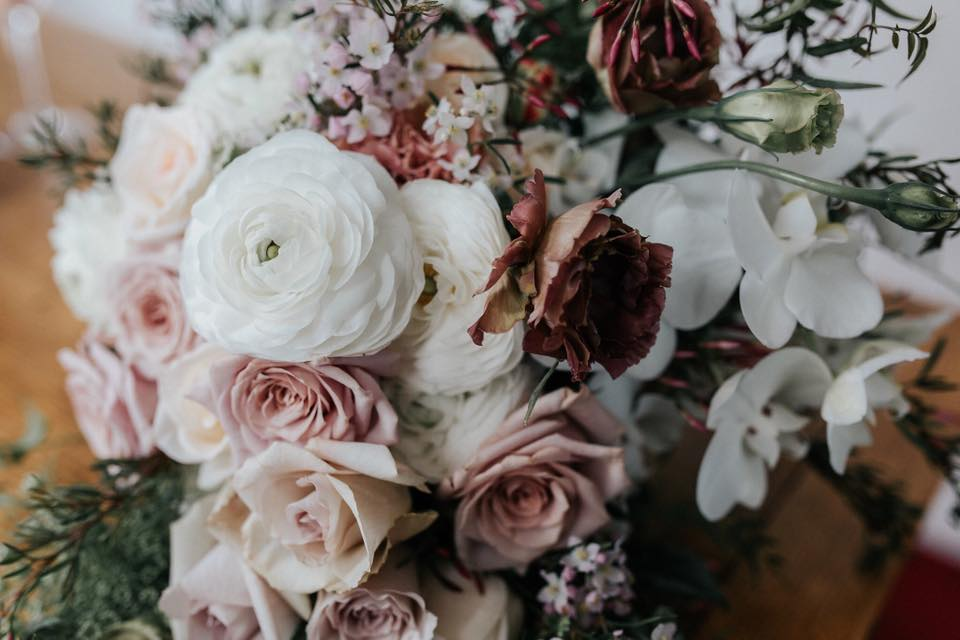 MELBOURNE WEDDING FLOWERS FLORIST FLORALS BLOOMS BOUQUET