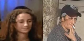 """""""مروة محمد """" الجميلة التى ظهرت فى مسلسل الحاج متولى"""