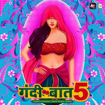 Gandi Baat-5 web series