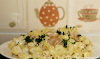 Chicken Alfredo Pasta - Recipe Book