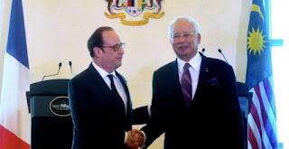 Peugeot, Proton In Talks On Possible Partnership – Najib