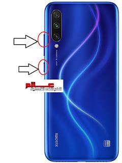 طريقة فرمتة وﺍﺳﺘﻌﺎﺩﺓ ﺿﺒﻂ ﺍﻟﻤﺼﻨﻊ شاومي Xiaomi Mi A3