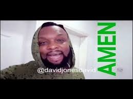 David Jones - Amen (O That Pain In My Heart) [Mp3 Song Audio + Video Mp4] Download