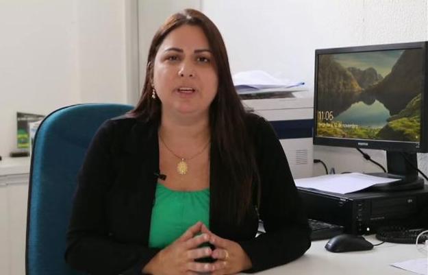 Enfermeira caruaruense assumirá a Secretaria de Saúde de Santa Cruz do Capibaribe