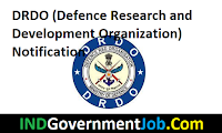 DRDO (Defence Research and Development Organization)