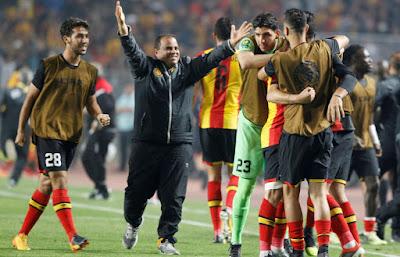 الترجي يفوز بأغرب لقب في تاريخ دوري أبطال إفريقيا